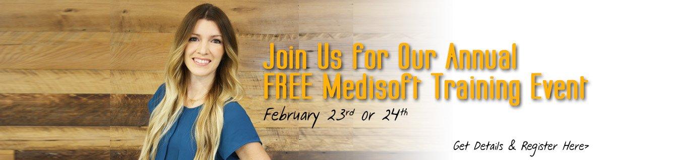 Medisoft V21 Training