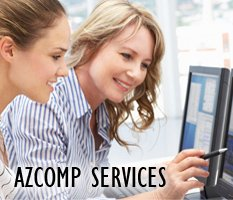 AZCOMP Services