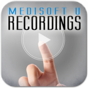 Medisoft U Recordings
