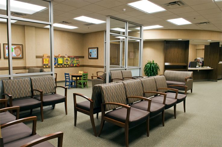 Keep Your Waiting And Exam Rooms Full With These 4 Simple