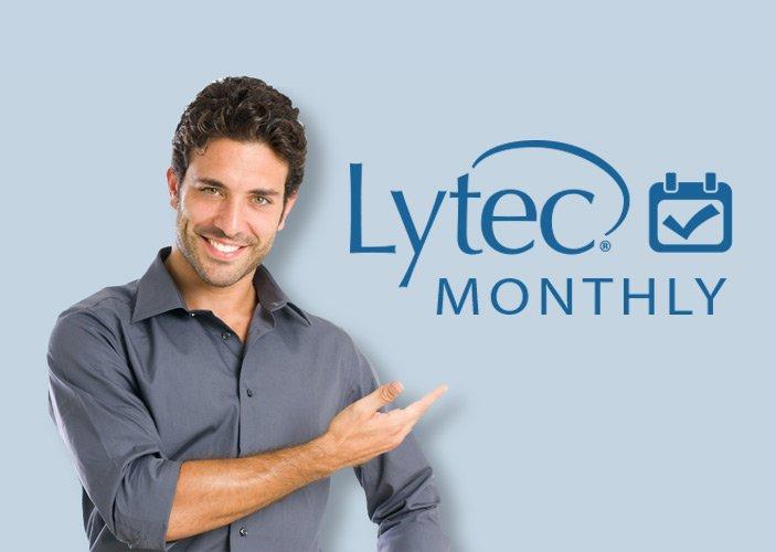 Lytec Monthly