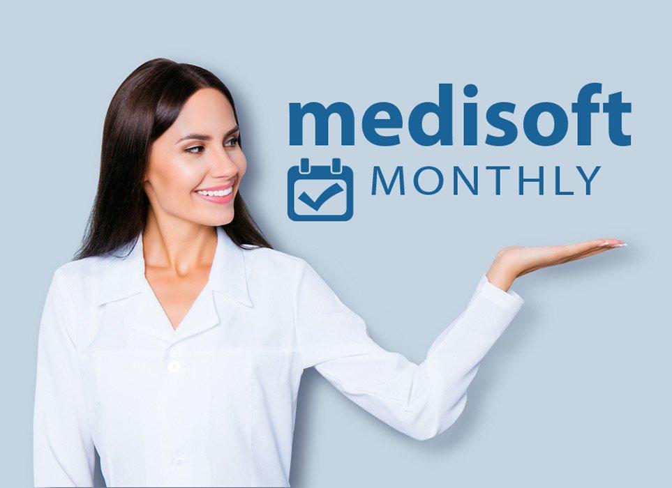 Medisoft Monthly