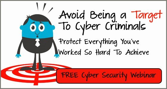 Cyber Security Webinar Learn How To Protect Your