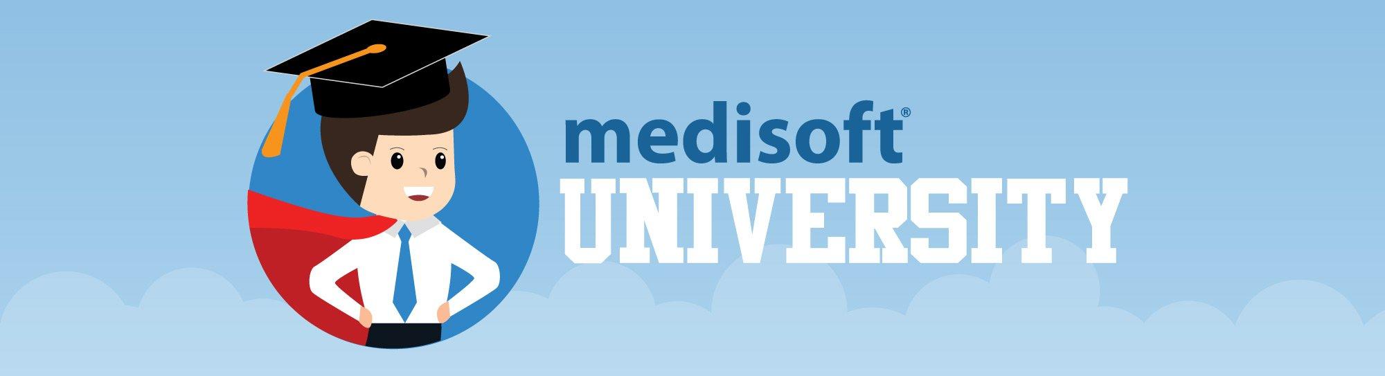 Medisoft University