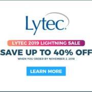 Lytec 2019 sale
