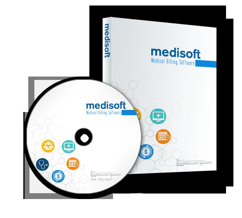 Medisoft Medical Billing Software