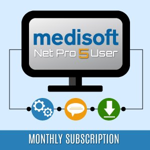 medisoft subscription pricing