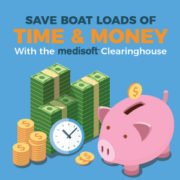 medisoft integrated clearinghouse