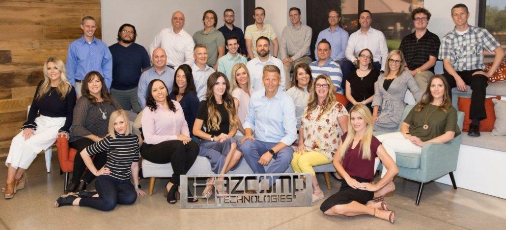 AZCOMP Team